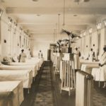 History of Psychiatric Care