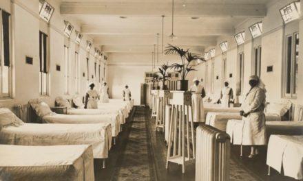 History of Psychiatric Care