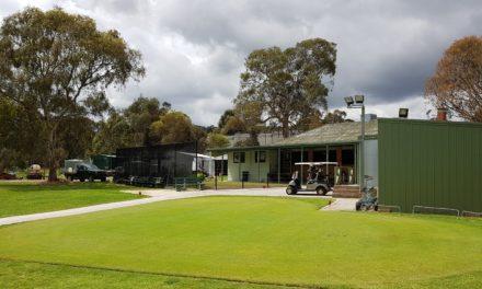 The Strathallan Golf Club (1957 – Present)
