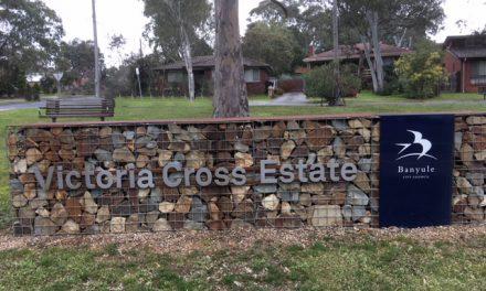 The Victoria Cross Estate