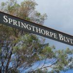 The Springthorpe Housing Estate – Street Names (& background rationale).