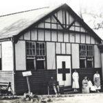 Mont Park Military Hospital – First World War