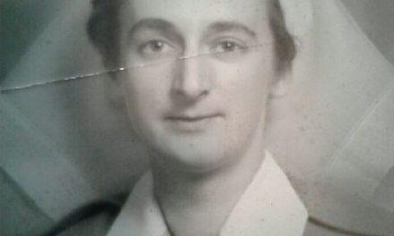 Muriel Yarrington – Pioneer in Mental Health Nursing