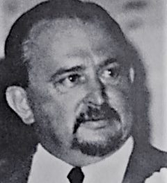 Dr. David John Harding Barlow