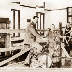 Early Physiotherapy at Mont Park Hospitals