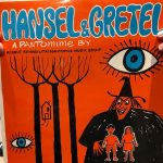 Hansel and Gretel and other Pantomimes