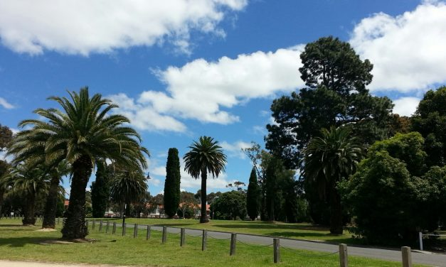 Linaker's Melbourne Gardens