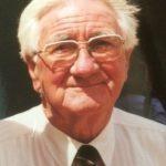 Dr Donald Oldmeadow – Larundel Psychiatric Hospital
