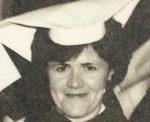 Joanna Gonnella (Gonella) – Larundel Hospital Charge Sister
